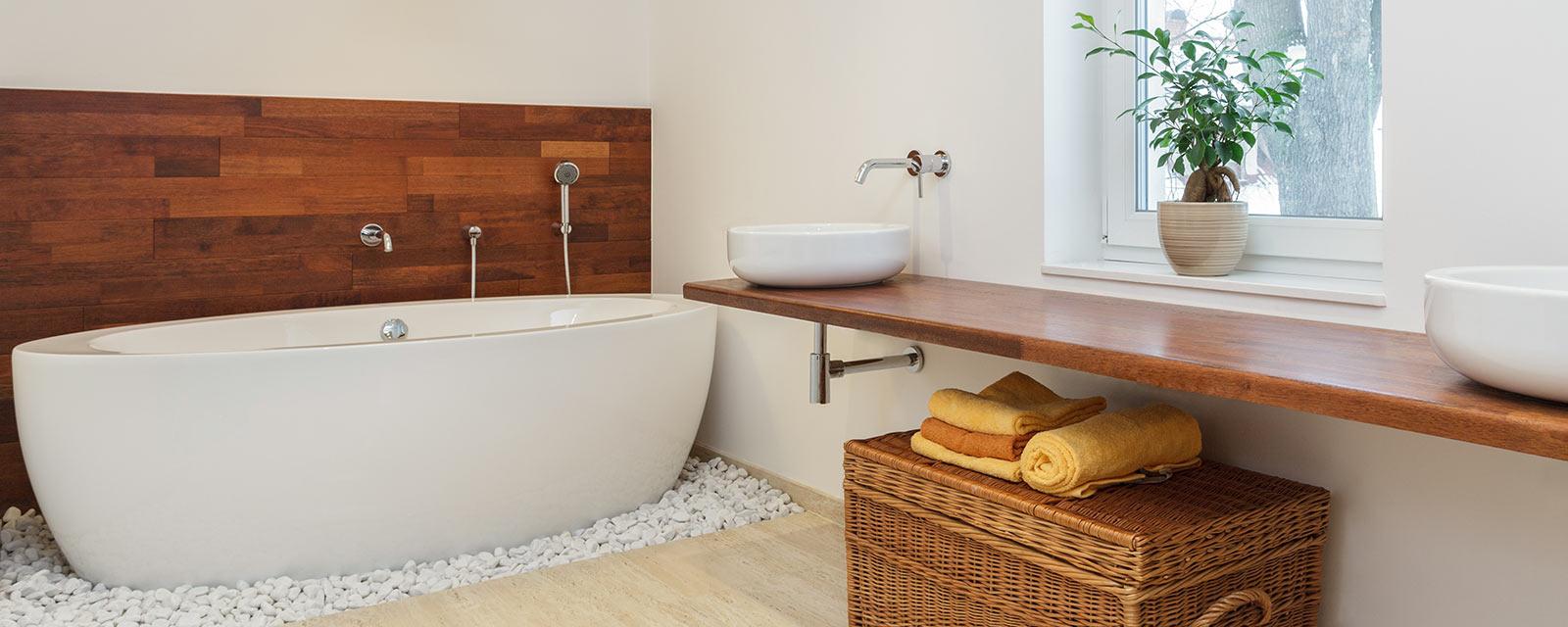 Alternative Carrelage Mural Salle De Bain comment rendre sa salle de bains écologique | guide artisan